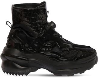 Maison Margiela Reebok Tabi Instapump Fury Sneakers