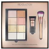 Makeup Revolution Pro Amplified Strobe & Highlighting