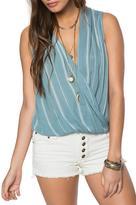O'Neill Beach Stripe Shirt