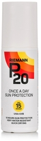 Riemann P20 Once a Day Sun Protection SPF15 Spray 100ml