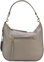 Marc Jacobs Trooper hobo shoulder bag - women - Leather - One Size