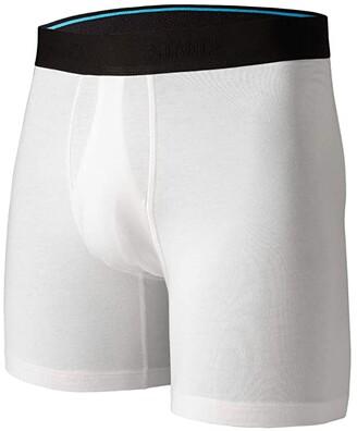 Stance OG St 6 (Black) Men's Underwear