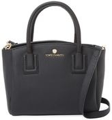 Vince Camuto Falon Small Leather Satchel