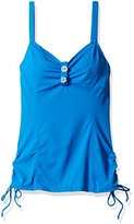 Curvy Kate Women's Luau Love Tankini