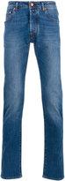 Jacob Cohen slim-fit jeans - men - Cotton/Spandex/Elastane - 32
