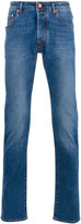 Jacob Cohen slim-fit jeans - men - Cotton/Spandex/Elastane - 36