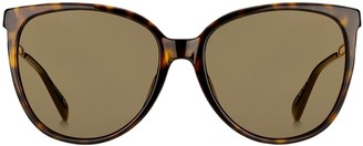 Givenchy 7116/F/S 57MM Oversized Square Sunglasses