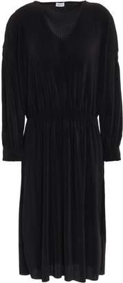 Filippa K Plisse Stretch-jersey Dress