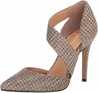 Jessica Simpson Women's Pintra Pump