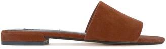 Senso Zulu slip-on sandals