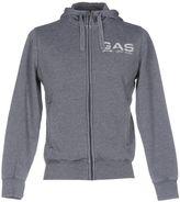 Gas Jeans Sweatshirts