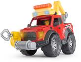 Tomy Gear Force Road Raptor Truck Set