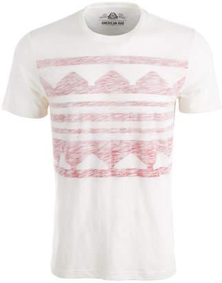 American Rag American Men Printed T-Shirt