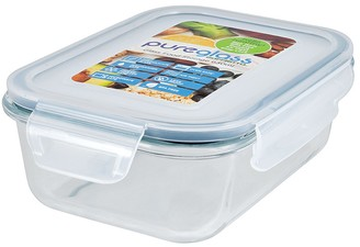Soffritto Pure Glass Airtight Food Storage Container 1040ml