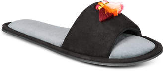 INC International Concepts Inc Tassel Slippers