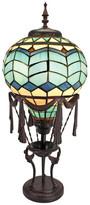 Toscano Design Le Flesselles Hot Air Balloon Lamp