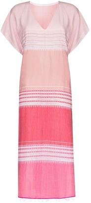 Lemlem Eshal kaftan dress
