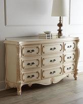 Horchow Nicolette Cream Dresser