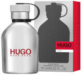 HUGO BOSS HUGO ICED EDT 75ML