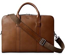 Shinola Guardian Briefcase