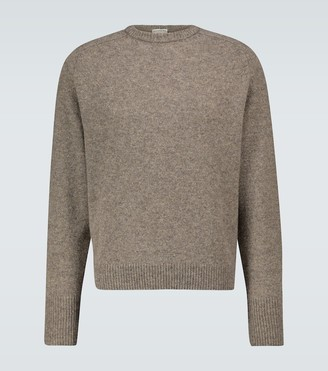 Éditions M.R Nicolas wool sweater