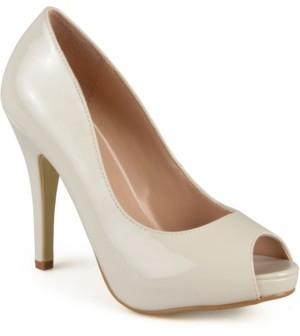 Journee Collection Women's Lowis Pumps Women's Shoes