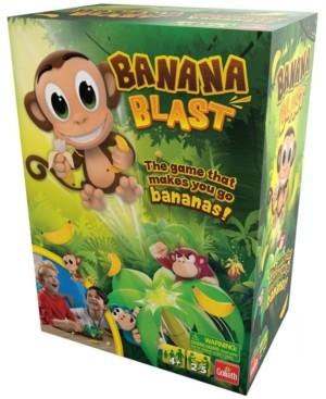 Goliath Games Banana Blast
