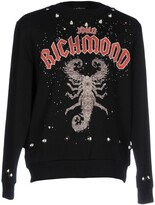 John Richmond Sweatshirts - Item 12042057