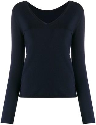 P.A.R.O.S.H. Lilla V-neck sweater