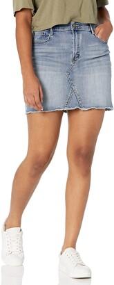 Jessica Simpson Women's Infinite High Waist Skirt