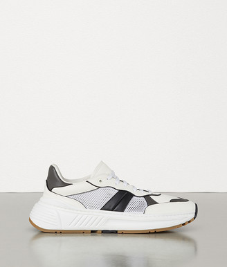 Bottega Veneta Sneakers In Speedster Calf