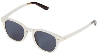 Toms Wyatt (Birch/Dark Grey) Fashion Sunglasses