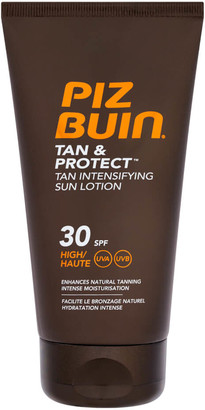 Piz Buin Tan & Protect Tan Intensifying Sun Lotion - High SPF30 150ml