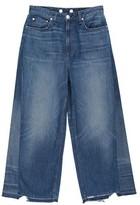 Thumbnail for your product : Rag & Bone Denim trousers