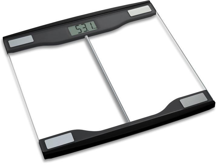 Super Slim Electronic Bath Scale