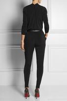 MICHAEL Michael Kors Stretch-jersey jumpsuit