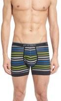 2xist Men's 3-Pack Stretch Boxer Briefs