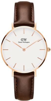 Daniel Wellington Petite Bristol 32mm Rose Gold