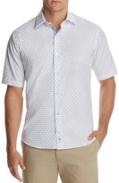 Tailorbyrd Locust Regular Fit Button-Down Shirt