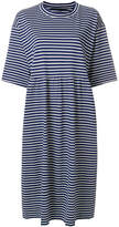 Sofie D'hoore striped T-shirt dress