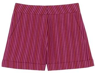 Rick shorts