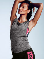 Victoria Sport Seamless Muscle Tank