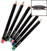 NYX Slim Eye Pencil - Black