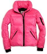 SAM. Girls' Freestyle Down Jacket - Sizes 2-6