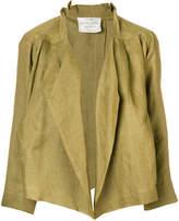 Forte Forte deep V-neck jacket