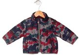 Stella McCartney Girls' Printed Puffer Jacket