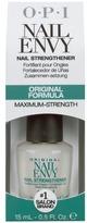 OPI Nail Envy Nail Strengthener Original Formula Maximum-Strength 15ml