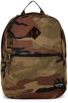 Brixton Carson Camo Backpack