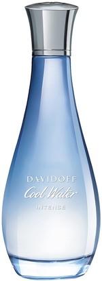 Davidoff Cool Water Intense Woman 100ml Eau de Parfum
