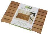 Creative Bath Eco Styles Bath Mat, Bamboo